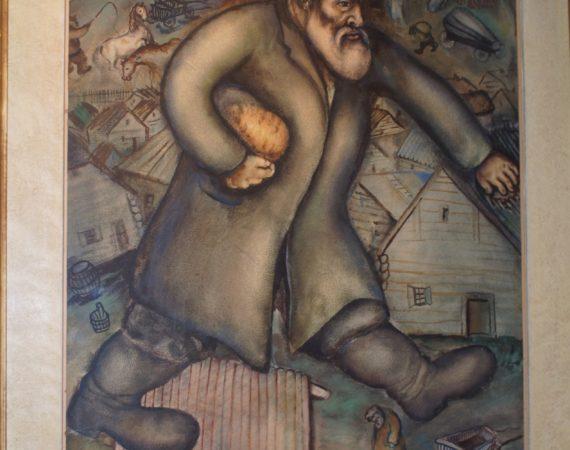 Kopel ou Kopelis Simelovitz