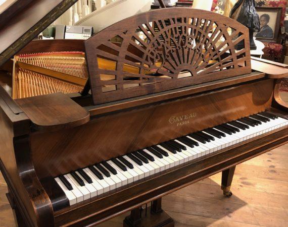 Piano Gaveau - Bruxelles